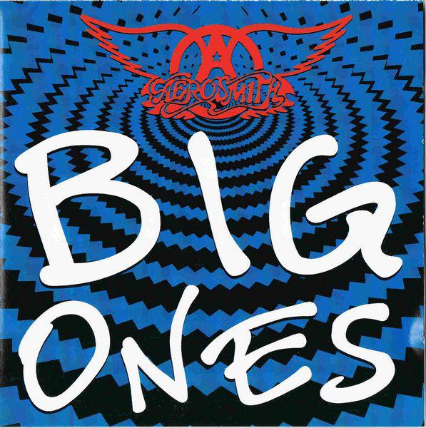 Aerosmith - Big Ones