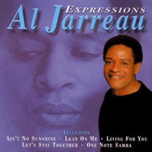 Al Jarreau - Expressions