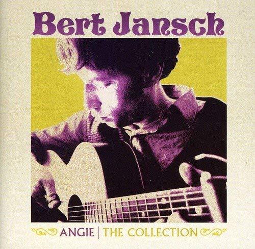 Bert Jansch - Angie (The Collection)