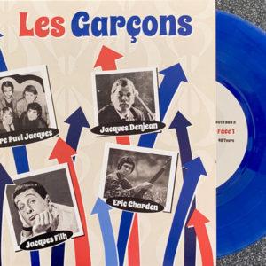 Various - Les Garçons