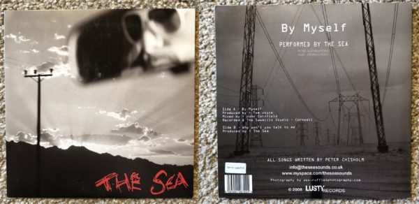 The Sea - By Myself