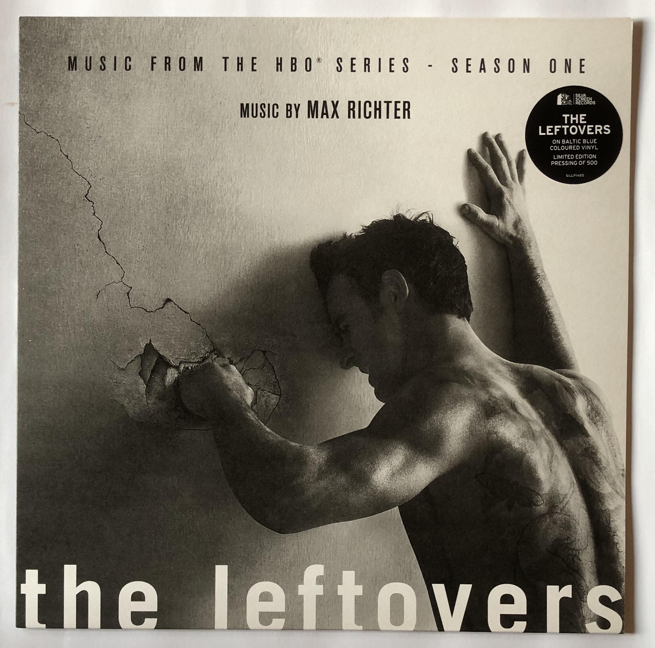 OST - Leftovers Season 1 / Max Richter