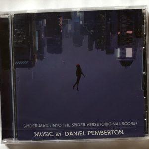 Daniel Pemberton - Spider-Man: Into The Spider-Verse