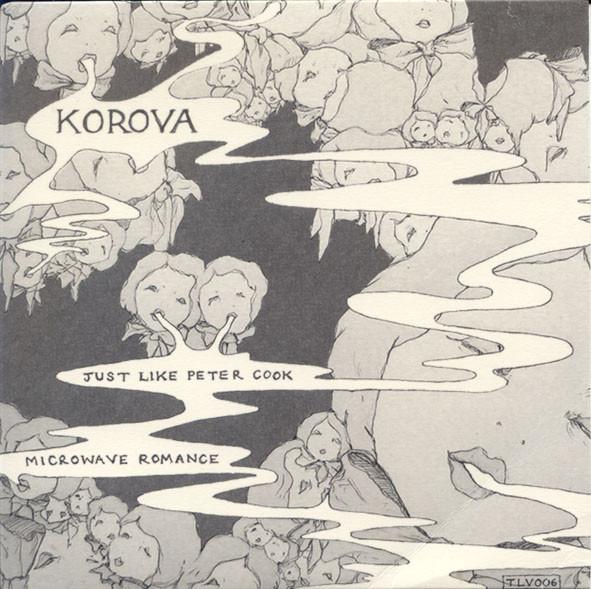 Korova - Just Like Peter Cook