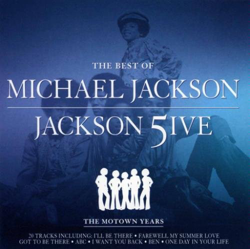 Michael Jackson & The Jackson 5 - The Best Of