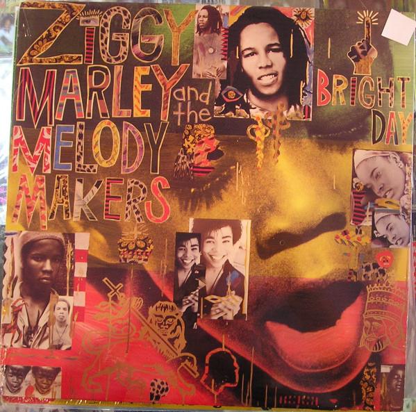 Ziggy Marley - One Bright Day