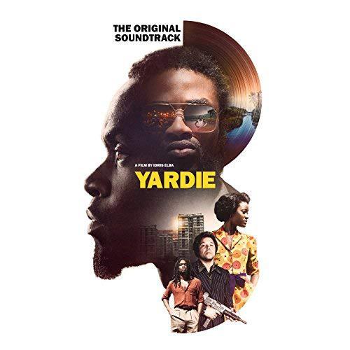 Various - Yardie