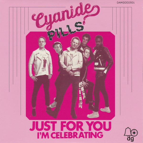 Cyanide Pills - Just For You