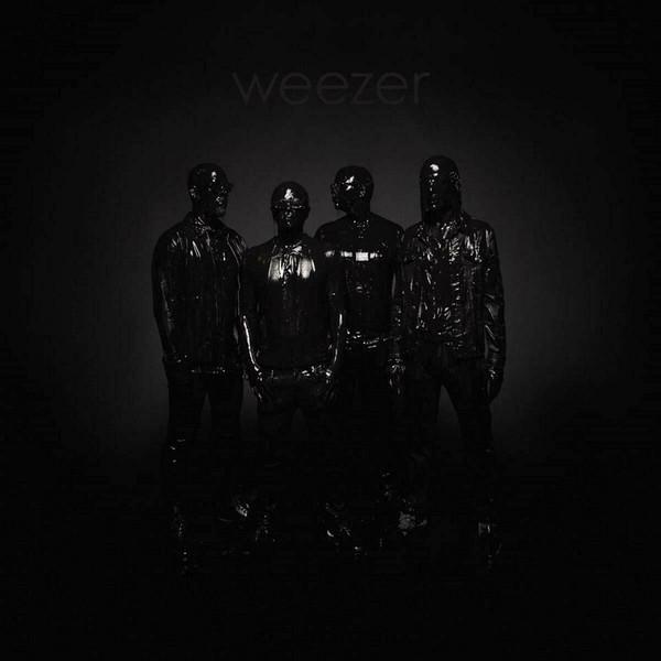 Weezer - Weezer - The Black Album