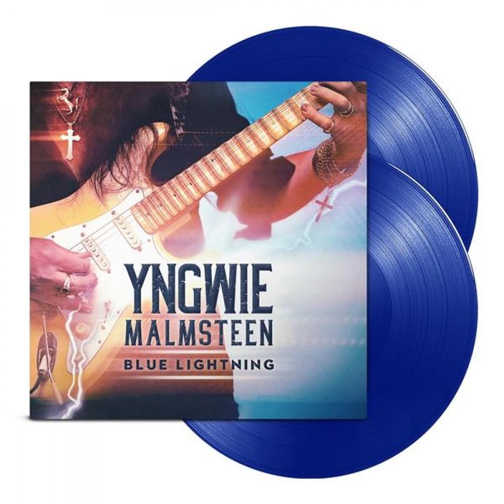 Yngwie Malmsteen - Blue Lightning