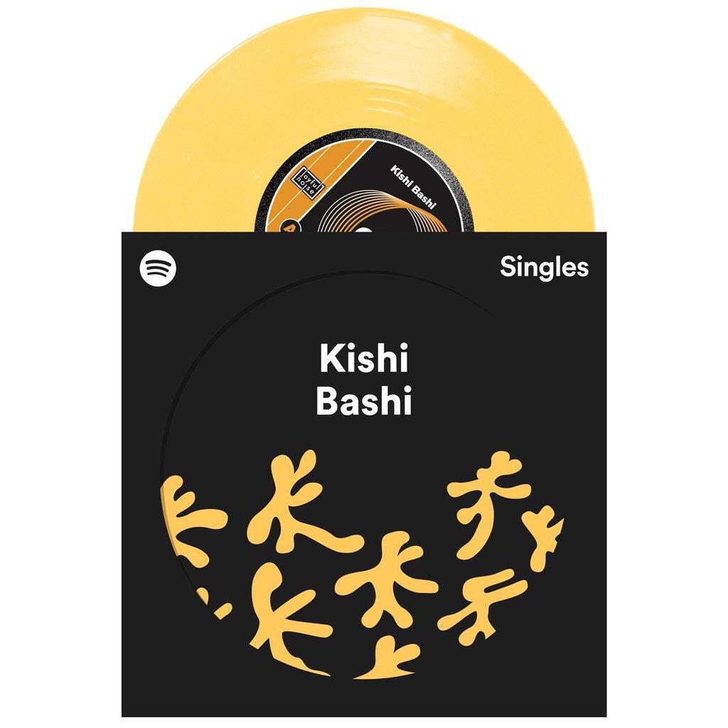 Kishi Bashi - Spotify Singles