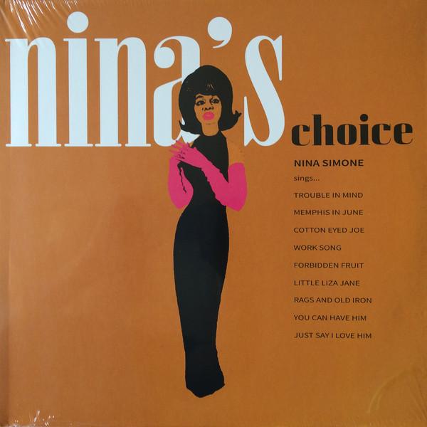 Nina Simone - Nina's Choice