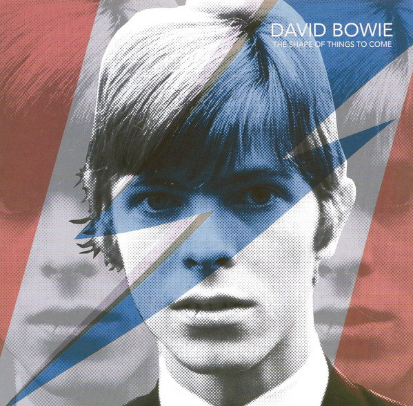 David Bowie - The Shape Of Things To Come