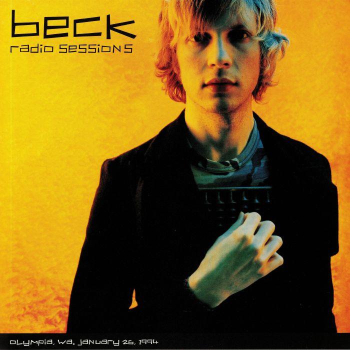 Beck - Radio Sessions - Olympia, WA, January 26,1994