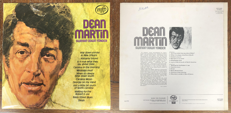 Dean Martin - Swingin' Down Under